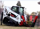 Thumbnail Bobcat Tree Spade Service Repair Workshop Manual DOWNLOAD