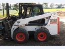Thumbnail Bobcat S150, S160 Turbo Skid - Steer Loader Service Repair Workshop Manual DOWNLOAD (S/N 526611001 & Above, 526711001 & Above, 526811001 & Above, 526911001 & Above )