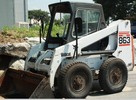 Thumbnail Bobcat Turbo 863, Turbo 863 High Flow Skid Steer Loader Service Repair Workshop Manual DOWNLOAD (S/N 514440001 & Above, S/N 514540001 & Above, S/N 514640001 & Above)