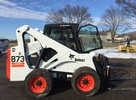 Thumbnail Bobcat Turbo 873, Turbo 883 Includes High Flow Skid Steer Loader (G Series) Service Repair Workshop Manual DOWNLOAD