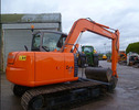 Thumbnail HITACHI ZAXIS 70 70LC 80SB 80SBLC 85US Excavator Operator Manual DOWNLOAD