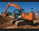 Thumbnail HITACHI ZAXIS 180-3 200-3 270-3 330-3 CLASS Excavator Operator Manual DOWNLOAD