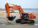 Thumbnail Hitachi Zaxis ZX 600, 600LC, 650H, 650LCH Excavator Catalog Parts Manual DOWNLOAD