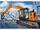 Thumbnail Hitachi ZAXIS 135US 135US-E 135USk Excavator Catalog Parts Manual DOWNLOAD