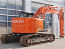 Thumbnail Hitachi ZAXIS 225US-3 225USLC-3 Excavator Catalog Parts Manual DOWNLOAD