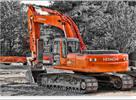 Thumbnail Hitachi ZAXIS 270-3 280-3 Hydraulic Excavator Catalog Parts Manual DOWNLOAD
