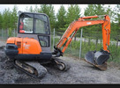 Thumbnail Hitachi ZAXIS 30 35 Excavator Catalog Parts Manual DOWNLOAD