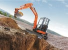 Thumbnail Hitachi ZAXIS 30U-2 Excavator Catalog Parts Manual DOWNLOAD