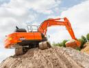 Thumbnail Hitachi ZAXIS 330-3 350-3 Hydraulic Excavator Catalog Parts Manual DOWNLOAD