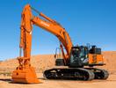 Thumbnail Hitachi ZAXIS(450 470 500 520)-3 Hydraulic Excavator Catalog Parts Manual DOWNLOAD