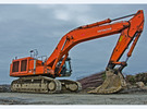 Thumbnail Hitachi ZAXIS 850-3 850LC-3 870H-3 870LCH-3 Hydraulic Excavator Catalog Parts Manual DOWNLOAD