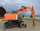 Thumbnail Hitachi ZX140W-3 Hydraulic Excavator Service Repair Workshop Manual DOWNLOAD