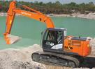 Thumbnail Hitachi ZX160LC Excavator Service Repair Workshop Manual DOWNLOAD
