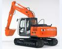 Thumbnail Hitachi Zaxis 110 110M 120 130 130LCN 125US 135US 135UR Excavator Service Repair Workshop Manual DOWNLOAD