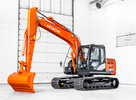 Thumbnail Hitachi Zaxis 110 120 125US 135US 135UR Excavator Service Repair Workshop Manual DOWNLOAD