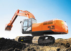 Thumbnail Hitachi Zaxis 210W-3 220W-3 Wheeled Excavator Service Repair Workshop Manual DOWNLOAD
