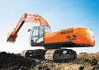Thumbnail Hitachi Zaxis 210W-3 220W-3 Wheeled Excavator Service Repair Workshop Manual DOWNLOAD