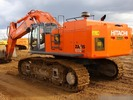 Thumbnail Hitachi Zaxis 650LC-3 670LCH-3 Excavator Service Repair Workshop Manual DOWNLOAD