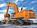 Thumbnail Hitachi Zaxis 850-3, 850LC-3, 870H-3, 870LCH-3 Excavator Operator Manual DOWNLOAD