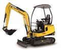 Thumbnail New Holland E16B, E18B Mini Crawler Excavator Service Repair Workshop Manual DOWNLOAD