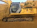 Thumbnail New Holland E385B Crawler Excavator (ROPS Tier III) Operators Instruction Manual DOWNLOAD