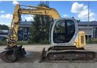 Thumbnail New Holland E70SR Midi Crawler Excavator Service Repair Workshop Manual DOWNLOAD