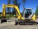 Thumbnail New Holland E80BMSR Midi Crawler Excavator Service Repair Workshop Manual DOWNLOAD