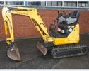 Thumbnail New Holland E9SR Mini Crawler Excavator Service Repair Workshop Manual DOWNLOAD