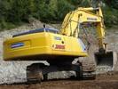 Thumbnail New Holland Kobelco E385 (Tier 3) Crawler Excavator Service Repair Workshop Manual DOWNLOAD