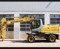 Thumbnail New Holland  MH 6.6, MH 8.6 Hydraulic Excavator Service Repair Workshop Manual DOWNLOAD