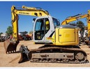 Thumbnail New Holland E150BSR Blade Runner Hydraulic Excavator Service Repair Workshop Manual DOWNLOAD