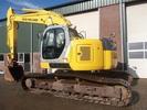 Thumbnail New Holland E235SR Excavator Service Repair Workshop Manual DOWNLOAD