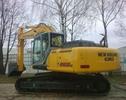 Thumbnail New Holland E265B, E265BLC Hydraulic Excavator Service Repair Workshop Manual DOWNLOAD