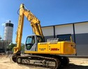 Thumbnail New Holland E385B, E385BLC Hydraulic Excavator Service Repair Workshop Manual DOWNLOAD