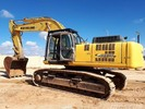 Thumbnail New Holland E485B Crawler Excavator Service Repair Workshop Manual DOWNLOAD