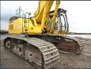 Thumbnail New Holland KOBELCO E805 Crawler Excavator Service Repair Workshop Manual DOWNLOAD
