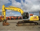 Thumbnail New Holland Kobelco E265 E305 Evolution Crawler Excavator Service Repair Workshop Manual DOWNLOAD