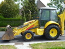 Thumbnail New Holland LB90.B, LB95.B ,LB110.B, LB115.B Loader Backhoe Service Repair Workshop Manual DOWNLOAD