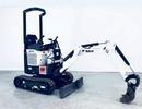 Thumbnail Bobcat 418 Compact Excavator Service Repair Manual (S/N AB4711001 & Above, B39211001 & Above)