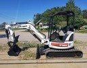 Thumbnail Bobcat 425, 428 Compact Excavator Service Repair Manual (S/N A1HW11001 & Above, S/N A52011001 & Above)