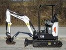 Thumbnail Bobcat E20 Compact Excavator Service Repair Manual (S/N AWRH11001 & Above, B3BL11001 & Above)