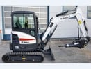 Thumbnail Bobcat E26 Compact Excavator Service Repair Manual (S/N AJRY11001 & Above, B33211001 & Above, B3JE11001 & Above )