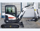 Thumbnail Bobcat E26 Compact Excavator Service Repair Manual (S/N ACRA11001 & Above )