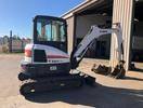 Thumbnail Bobcat E35 Compact Tractor Service Repair Manual (S/N B3WZ11001 & Above )