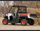 Thumbnail Bobcat 3600 Utility Vehicle Service Repair Manual (S/N B3C211001 & Above)
