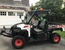 Thumbnail Bobcat 3650 Utility Vehicle Service Repair Manual  (S/N B3C311001 & Above)