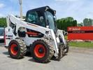 Thumbnail Bobcat A770 All - Wheel Steer Loader Service Repair Manual (S/N AT5J11001 & Above, S/N B3BU11001 & Above)