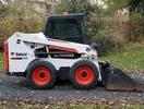Thumbnail Bobcat S510 Skid - Steer Loader Service Repair Manual (S/N ALNW11001 & Above, S/N B42S11001 & Above)