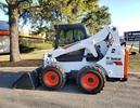 Thumbnail Bobcat S650 Skid - Steer Loader Service Repair Manual (S/N 1MLS11001 & Above)