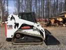 Thumbnail Bobcat T190 Compact Track Loader Service Repair Manual (S/N A3LN11001 & Above, S/N A3LP11001 & Above  )